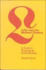 Luther and Late Medieval Thomism: A Study in Theological Anthropology Cover Image