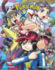 Pokémon X•Y, Vol. 6 (Pokemon #6) Cover Image