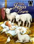 Baby Jesus Is Born (Arch Books) Cover Image