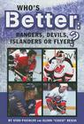 Who's Better: Rangers, Devils, Islanders or the Flyers? Cover Image