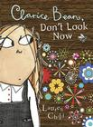 Clarice Bean, Don't Look Now Cover Image