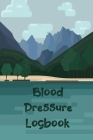 Blood Pressure Logbook: Track Your BS Numbers Along with Pulse, Medicines, Exercise, Relaxation and Other Health Goals Cover Image