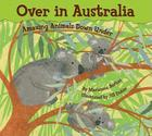 Over in Australia: Amazing Animals Down Under Cover Image