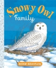 Snowy Owl Family Cover Image