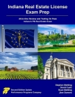 Indiana Real Estate License Exam Prep: All-in-One Review and Testing to Pass Indiana's PSI Real Estate Exam Cover Image