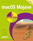 Macos Mojave in Easy Steps: Covers V 10.14 Cover Image