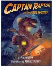 Captain Raptor and the Moon Mystery Cover Image