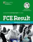 FCE Result Workbook Resource Pack [With CDROM] Cover Image