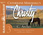 Christy Collection Books 7-9 (Library Edition): The Princess Club, Family Secrets, Mountain Madness (Catherine Marshall's Christy Series #3) Cover Image