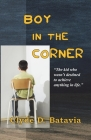 Boy In the Corner Cover Image
