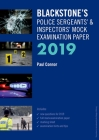 Sergeants' and Inspectors' Mock Examination Paper 2019 Cover Image
