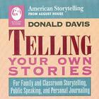 Telling Your Own Stories Cover Image