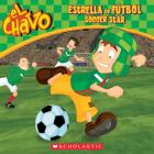 El Chavo: Estrella de fútbol / Soccer Star (Bilingual) Cover Image