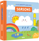 My First Interactive Board Book: Seasons Cover Image