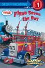 Flynn Saves the Day (Thomas & Friends) (Step into Reading) Cover Image