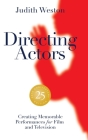 Directing Actors - 25th Anniversary Edition - Case Bound Cover Image