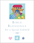Bible Blessings: For a Special Godchild Cover Image