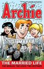 Archie: The Married Life Book 3 Cover Image