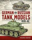 German and Russian Tank Models 1939-45 Cover Image