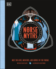 Norse Myths Cover Image