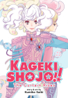 Kageki Shojo!! The Curtain Rises Cover Image