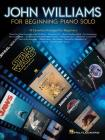 John Williams for Beginning Piano Solo Cover Image
