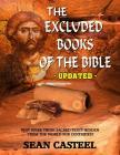 The Excluded Books of the Bible - Updated Cover Image