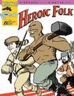 Heroic Folk Cover Image