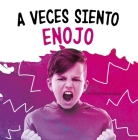 A Veces Siento Enojo Cover Image