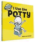 I Use the Potty (Big Kid Power) Cover Image