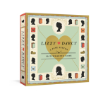 Lizzy Loves Darcy: A Jane Austen Matchmaking Game: Board Games Cover Image