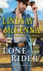 Lone Rider (Wind River #5) Cover Image