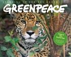 Greenpeace: Standing Up For The Earth 2014 Wall Calendar Cover Image