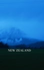 New Zealand Writin Drawing Journal Cover Image