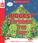 The Biggest Christmas Tree Ever (A StoryPlay Book) Cover Image