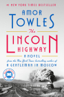 The Lincoln Highway: A Novel Cover Image