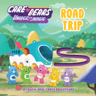 Road Trip: A Touch-and-Trace Adventure (Care Bears: Unlock the Magic) Cover Image