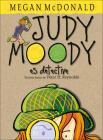 Judy Moody Es Detective Cover Image