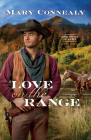 Love on the Range (Brothers in Arms) Cover Image