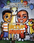 The Adventures of Hiccup and Ribbit Cover Image