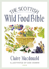 The Scottish Wild Food Bible Cover Image