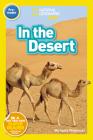 NGR In the Desert (Pre-Reader) Cover Image