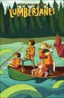 Terrible Plan (Lumberjanes #3) Cover Image