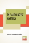 The Auto Boys' Mystery Cover Image