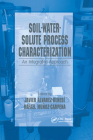 Soil-Water-Solute Process Characterization: An Integrated Approach Cover Image