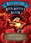 Will Gallows and the Rock Demon's Blood Cover Image