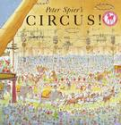 Peter Spier's Circus Cover Image