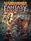 Warhammer Fantasy Roleplay 4e Core Cover Image