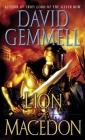 Lion of Macedon (Greek Series #1) Cover Image