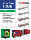You Can Build It Book 1 Cover Image